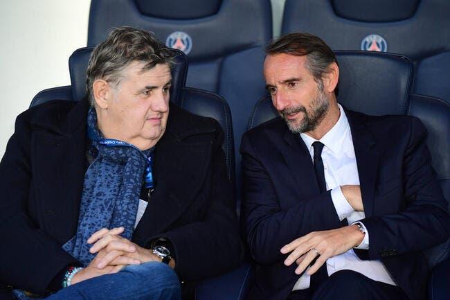 TV : Pierre Ménès à l'OL, au PSG, à l'OM, à l'ASSE...c'est pour bientôt