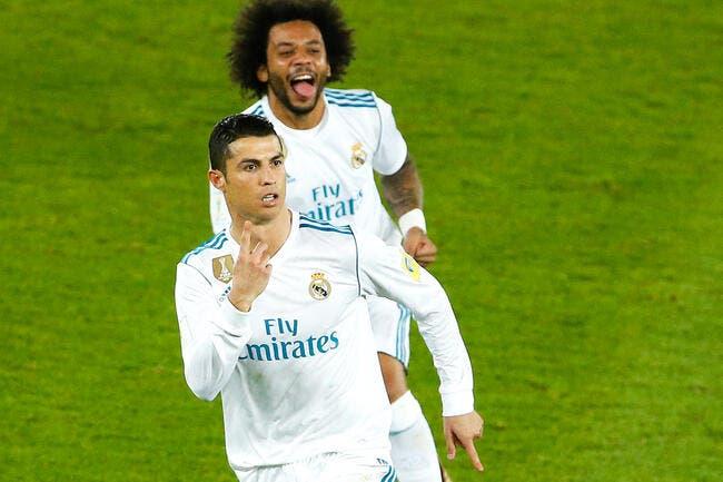 CDM des Clubs : Le Real dans l'histoire, Cristiano Ronaldo égale Pelé