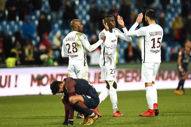 FCM : Metz veut atténuer la souffrance de ses supporters