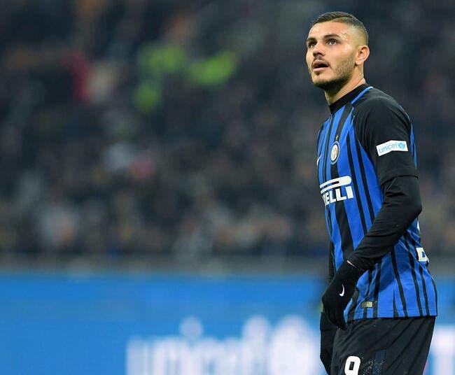 Ita : L'Inter foudroyé par Udinese !