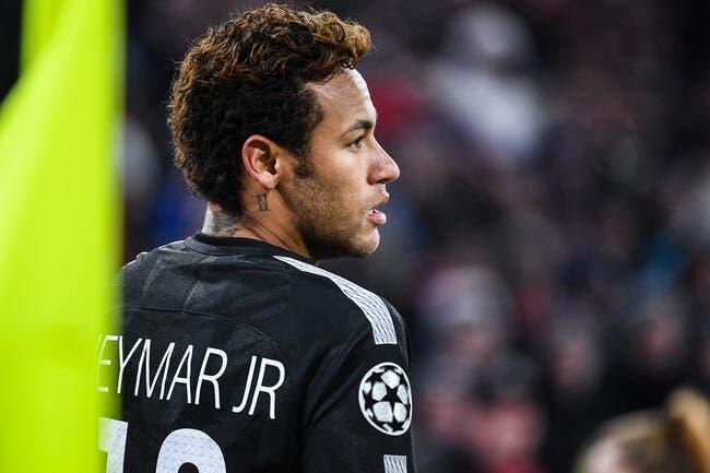 PSG : Coup de théâtre dans le dossier Neymar ?