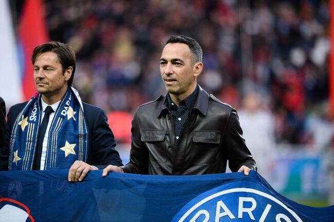 PSG: Djorkaeff rabaisse salement le PSG