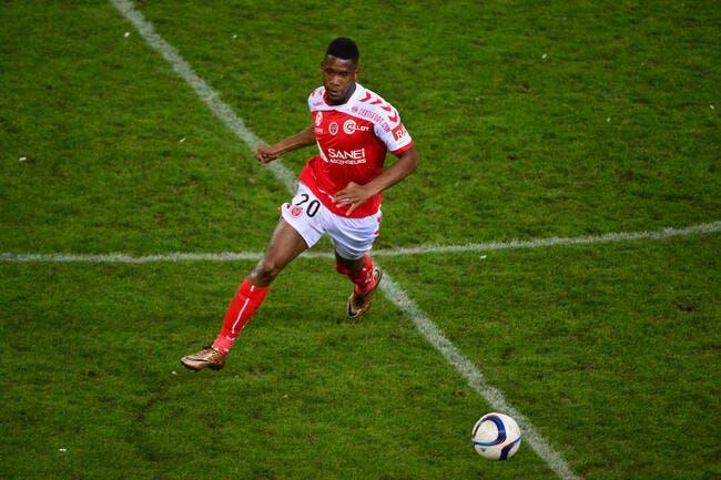 Reims - Valenciennes : 5-1