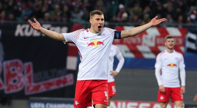 Bundesliga : Le RB Leipzig chute au Hertha Berlin