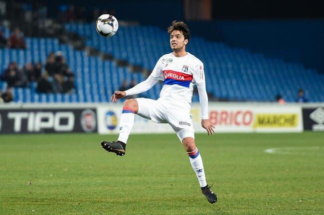 Clément Grenier ne manque pas de prétendant — Mercato OL