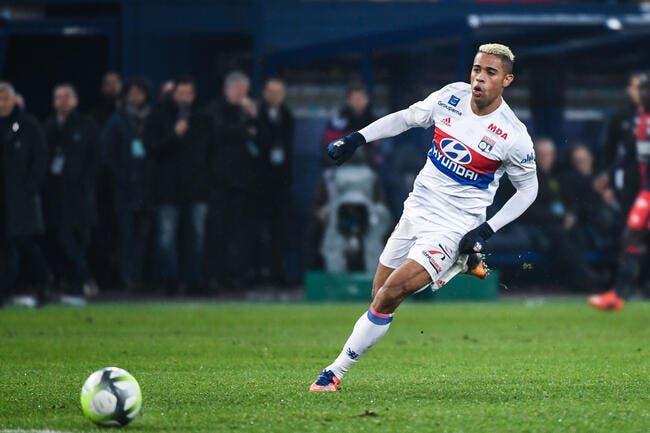 OL : Mariano Diaz dévoile sa grande ambition de la saison