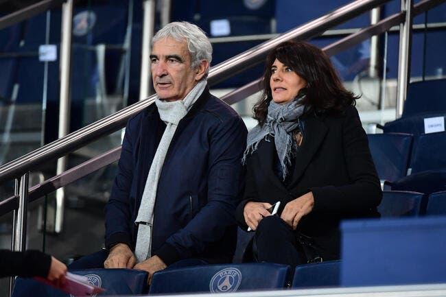 OL-OM : Domenech préfère Valère Germain à Mariano et dit pourquoi !