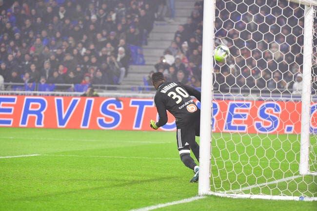 OL-OM : Encore un « but en clair », le PSG chambre Marseille