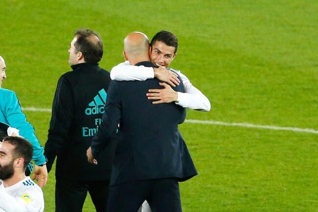 PSG : Cristiano Ronaldo au PSG, le rêve prend fin aux Emirats Arabes Unis