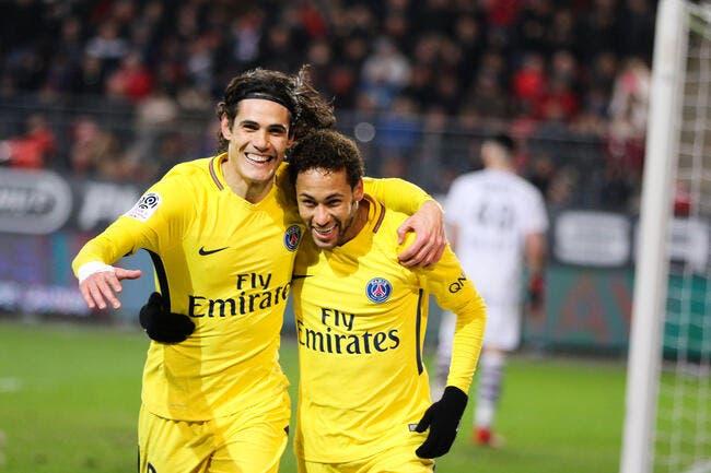 PSG : Pierre Ménès lâche pourquoi Neymar est un extra-terrestre