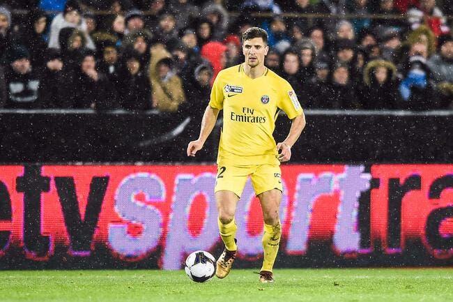 PSG : Snobé par Emery, ce remplaçant n'en pleut plus