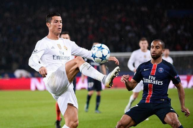 LdC : PSG-Real Madrid déjà sold out !