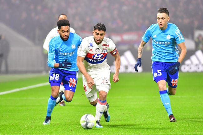 OL- OM : Didier Roustan n'a pas été emballé par Marseille