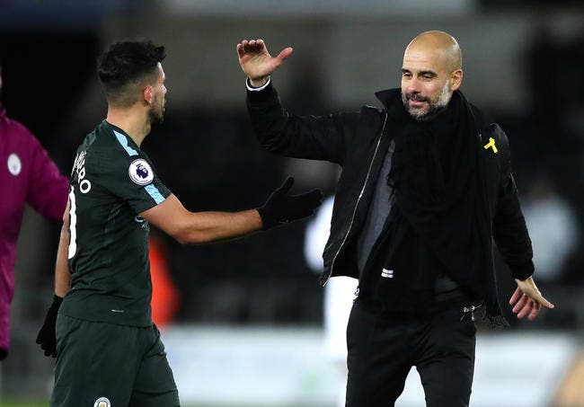 PL : 25ME par an, Manchester City veut blinder Guardiola !
