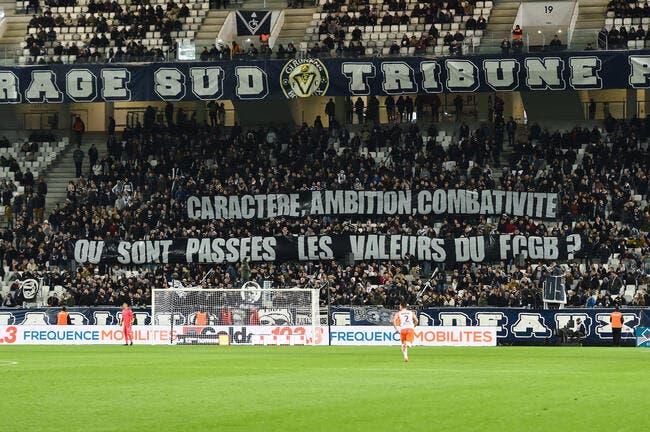 Une réunion de crise programmée jeudi — Bordeaux