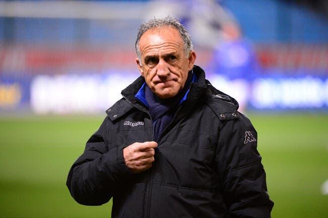 AS Saint-Étienne : Ghislain Printant rejoint le staff comme entraîneur adjoint