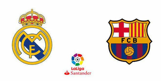 Real Madrid - FC Barcelone : Les compos (13h sur BeInSports 1)