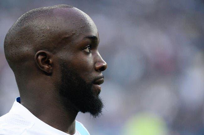 PSG : C'est officiel Lassana Diarra quitte Al-Jazira, le PSG à l'affût !