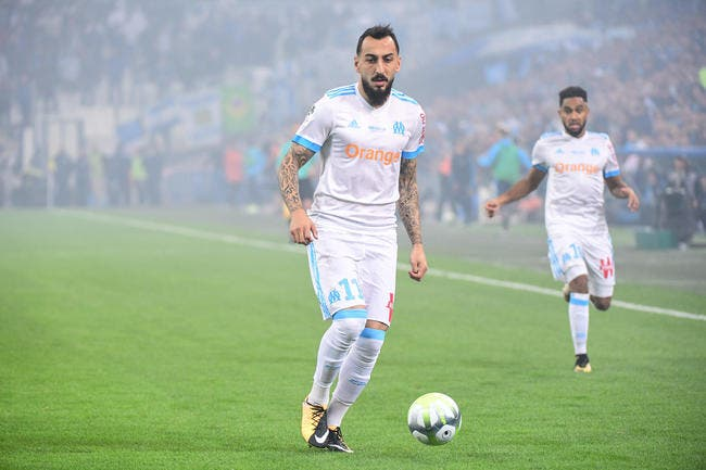 OM : Un consultant supplie l'OM de recruter un vrai grand attaquant au mercato !