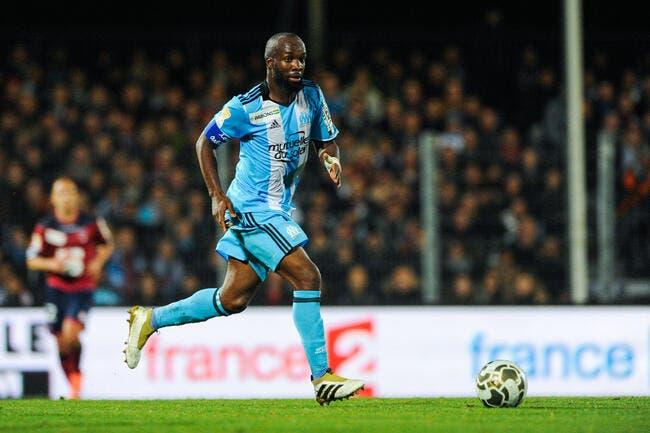 PSG : Lassana Diarra veut signer au PSG et il le prouve !