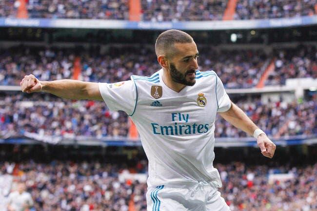 Zidane dit non à Pérez pour un potentiel Galactique — Mercato