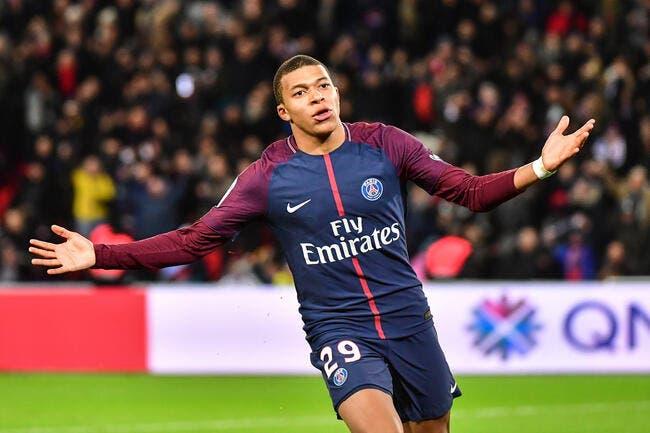 PSG : Pourquoi Mbappé a préféré le PSG au Real Madrid ? Parce qu'ici c'est Paris !
