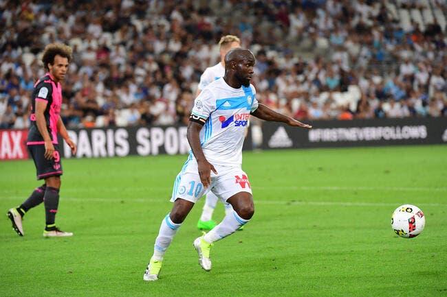 PSG : Un cador européen concurrence le PSG pour Lassana Diarra !