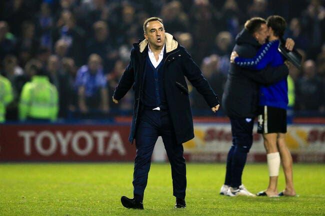 Premier League - Swansea : Carlos Carvalhal est le nouvel entraîneur