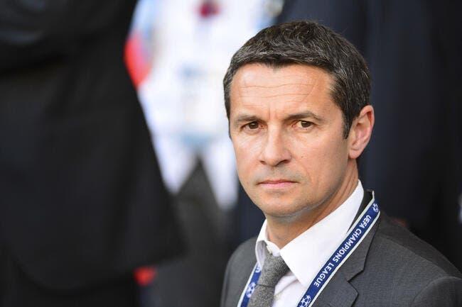 OL: Garde vient chiper trois jeunes Lyonnais au mercato