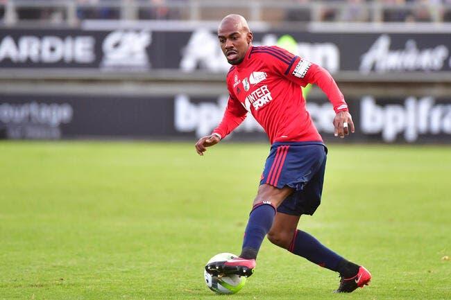 ASC: Amiens craint un énorme coup dur à venir au mercato