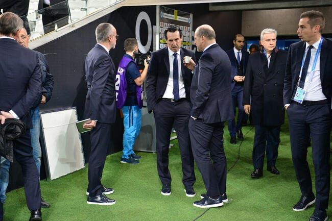 PSG: Henrique tente un coup de bluff pour satisfaire Emery