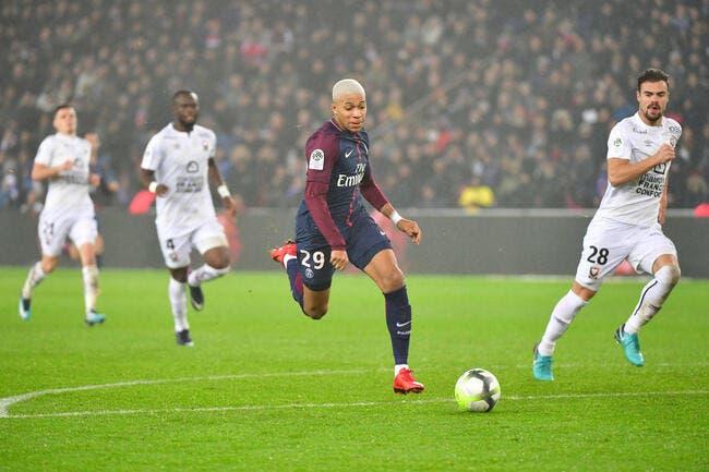 PSG: Pierre Ménès n'a vu que deux joueurs faire ce que fait Mbappé