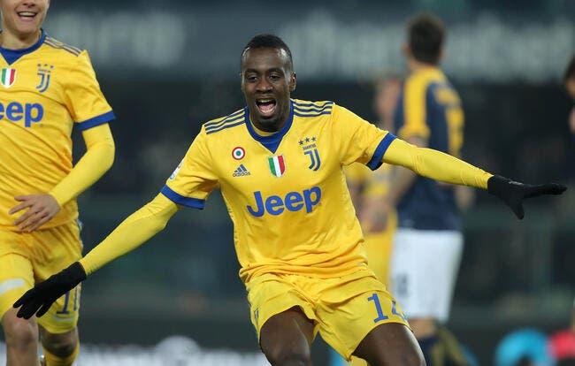 Serie A : Hellas Vérone - Juventus 1-3