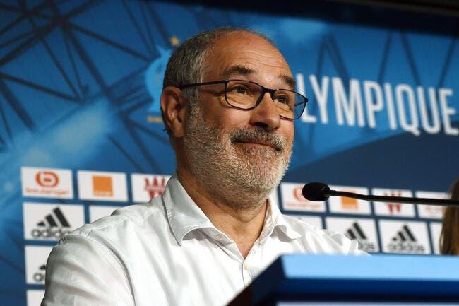 OM : Marseille va bouger au mercato, un agent explique pourquoi