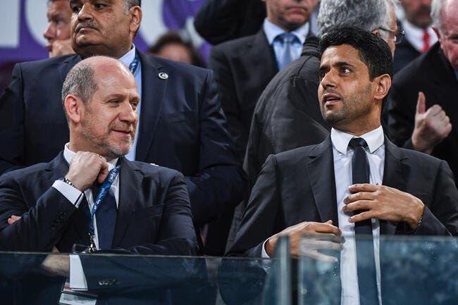 PSG : Al-Khelaifi désigne 4 joueurs à vendre pour détruire l'UEFA