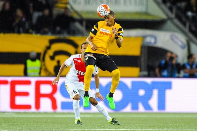 Pourquoi Guillaume Hoarau a refusé de signer à Lyon cet hiver — OL