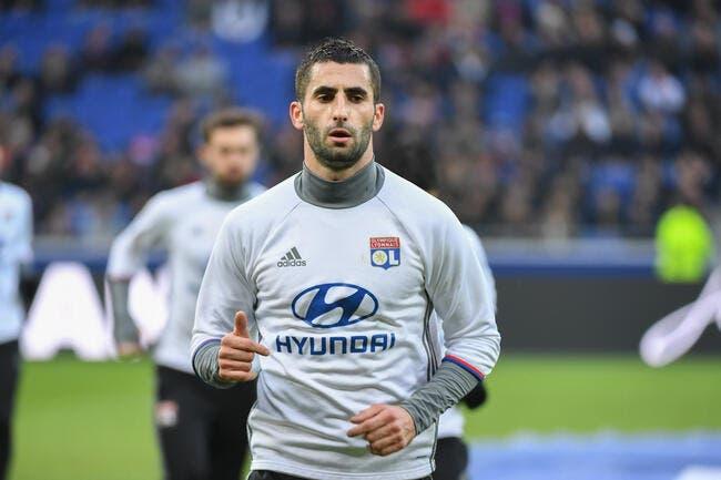 OL: Le derby, la dernière carte de Lyon avoue Gonalons