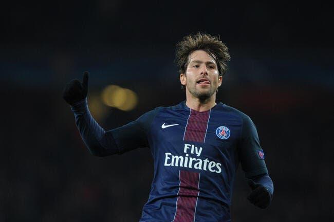 PSG : Paris prépare une surprise au Barça, annonce Maxwell