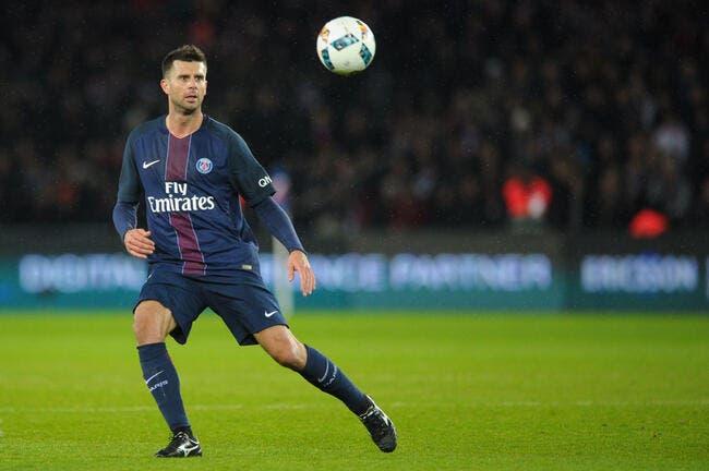 PSG : Thiago Motta n'est pas d'accord avec Pierre Ménès