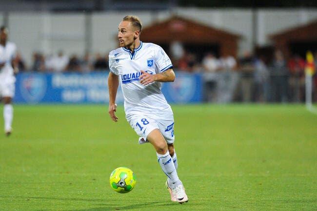 Ligue 2 - Auxerre-Brest, objectif maintien contre objectif L1