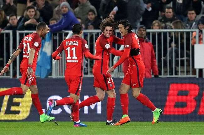 PSG : Meunier ne s'enflamme pas, mais il sent bien le coup face au Barça