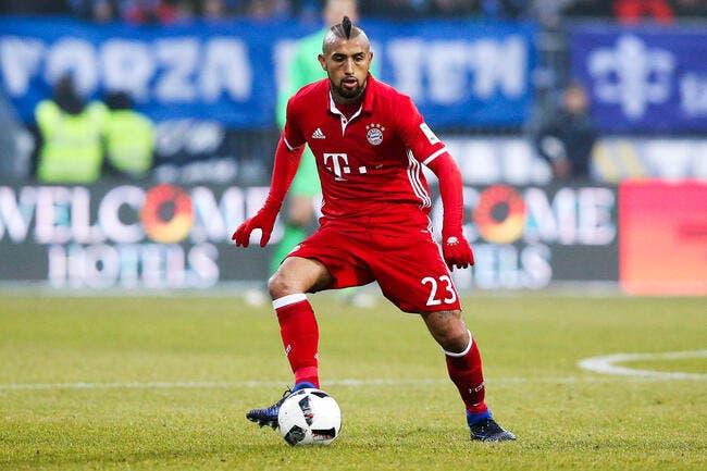 Ingolstadt - Bayern Munich : 0-2