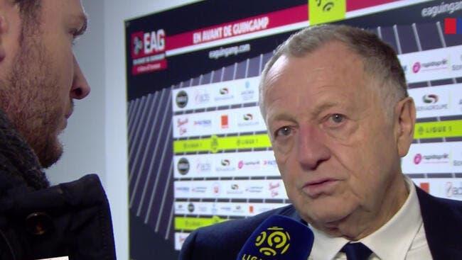Ligue 1 - Guingamp: Kombouaré tacle la commission de discipline
