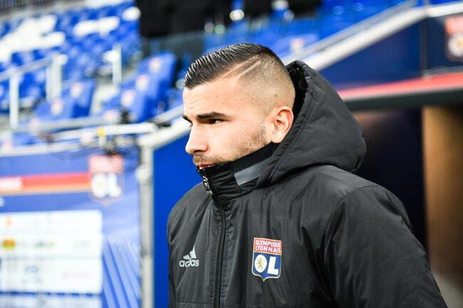 ASSE-OL: Lopes suspendu, et pas Caïazzo s'indigne Lyon