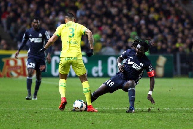 FC Nantes : face à l'OM, les Canaris renouent avec la victoire