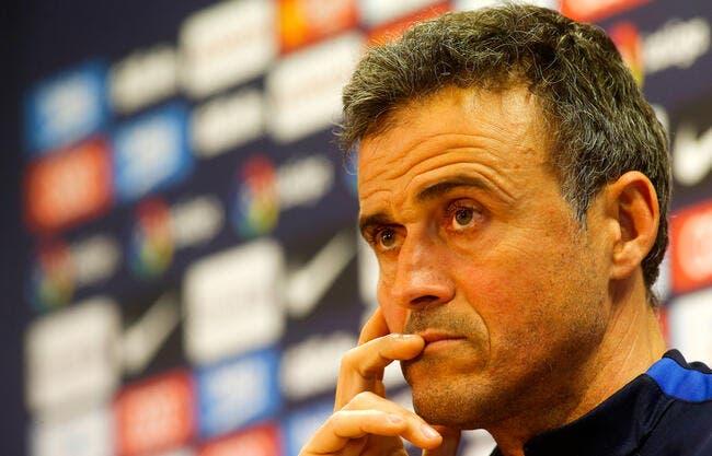 PSG-Barcelone : Le Barça craint beaucoup plus le Paris d'Emery