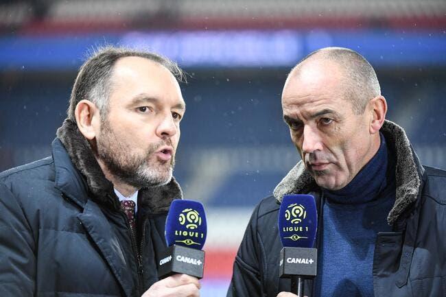Orange et Canal + : Vers un rapprochement concret pour contrer SFR ?