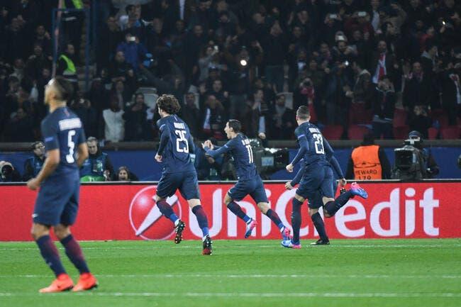 Le PSG inflige une défaite historique au Barça