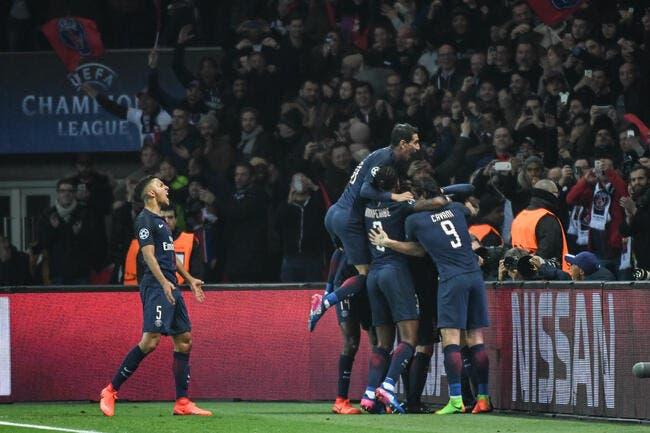 Le PSG sort un énorme match et explose Barcelone !
