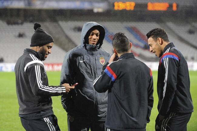 OL : Lyon empochera aussi 2ME au prochain but de Martial